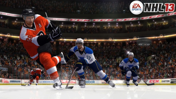 NHL 13 Screenshot - 1108996