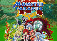 Monster Paradise Image