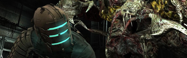 Dead Space 3 Screenshot - survival horror game
