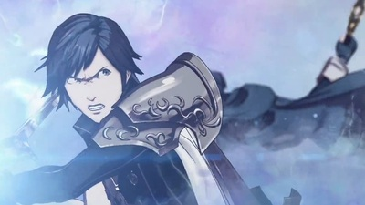 Fire Emblem: Awakening Screenshot - 1109175