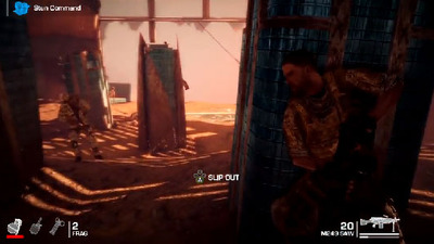 Spec Ops: The Line Screenshot - 1109186