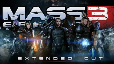 Mass Effect 3 Screenshot - 1109201