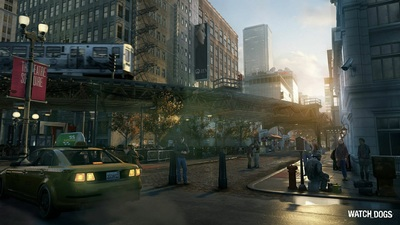 Watch Dogs Screenshot - 1109204