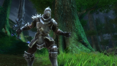 Kingdoms of Amalur: Reckoning Screenshot - 38 Studios