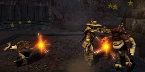 Stranger&#x27;s Wrath HD
