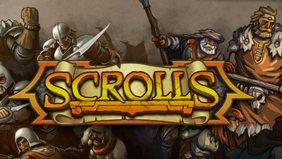 Scrolls Screenshot - 1109397