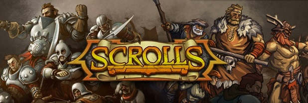 Scrolls Screenshot - 1109398