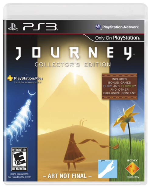 Journey Collector&#x27;s Edition