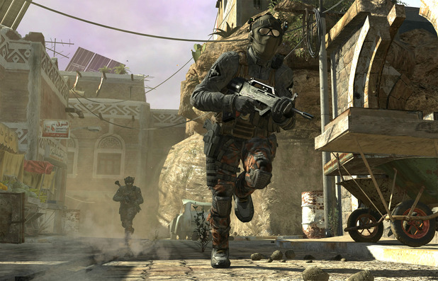 Call of Duty: Black Ops 2 Screenshot - 1109409