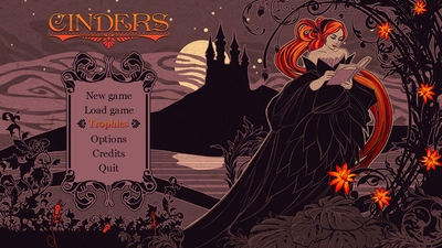 Cinders Screenshot - Cinders