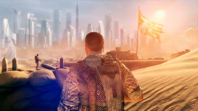 Spec Ops: The Line Screenshot - 1109443
