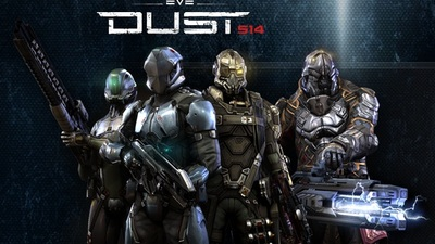 DUST 514 Screenshot - 1109697