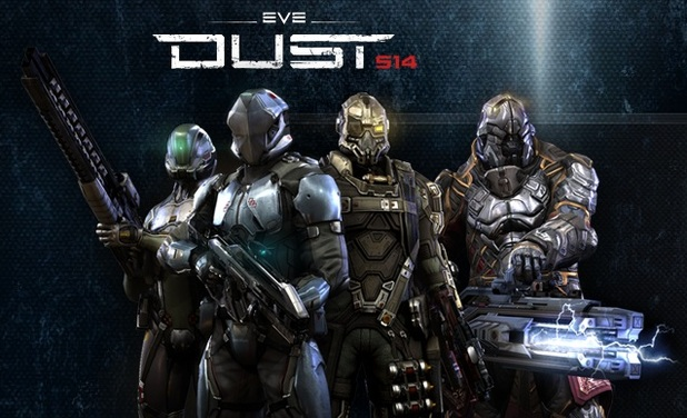 DUST 514 Screenshot - 1109698