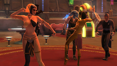 Star Wars: The Old Republic Screenshot - 1109705
