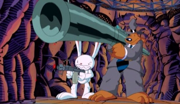 Sam & Max : Season 1 Image
