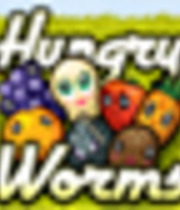 Hungry Worms Boxart