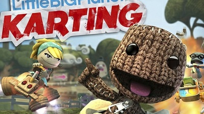 LittleBigPlanet Karting Screenshot - 1109871