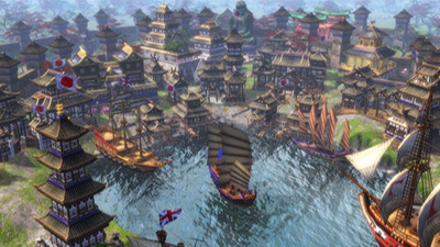Age of Empires Online Screenshot - Age of Empires Online