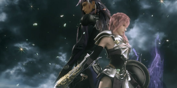 Final Fantasy XIII-2 Screenshot - FFXIII-2