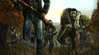 The Walking Dead Screenshot - 1109953