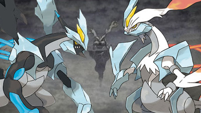 Pokemon Black & White Version 2 Screenshot - Pokemon BW 2