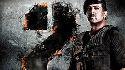 The Expendables 2 Videogame Screenshot - 1110031