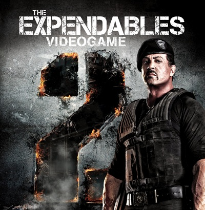 The Expendables 2 video game explodes onto XBLA and PSN this summer