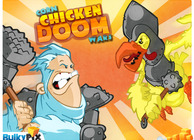 Chicken Doom Image