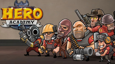Hero Academy Screenshot - Hero Academy