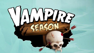 Vampire Season Screenshot - 1110294