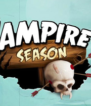 Vampire Season Boxart