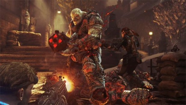 Gears of War Judgment