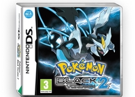 Pokémon Black Version/White Version 2 Image