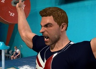 London 2012: The official video game of the OlympicGames Image