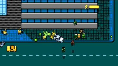 Retro City Rampage Screenshot - 1110484