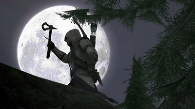 Assassin's Creed III Screenshot - 1110559