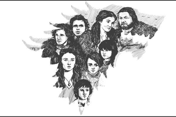 shirtpunch.com game of thrones