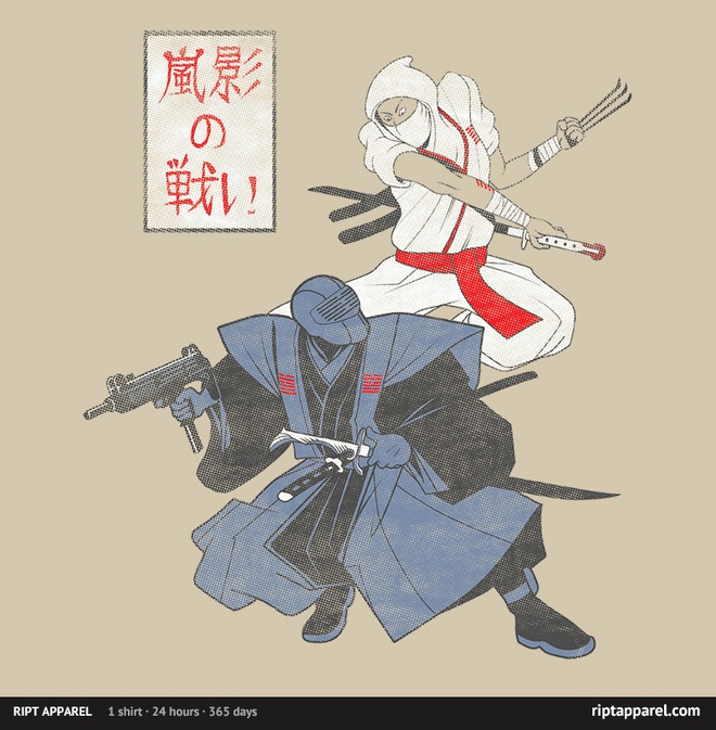 gi joe riptapparel.com