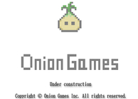 Onion Games