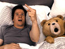 Ted movie; fuck you thunder