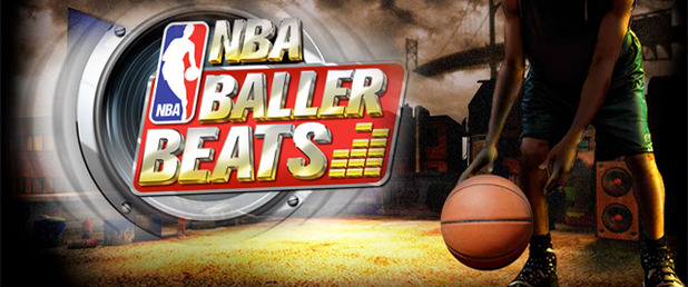 NBA Baller Beats - Feature