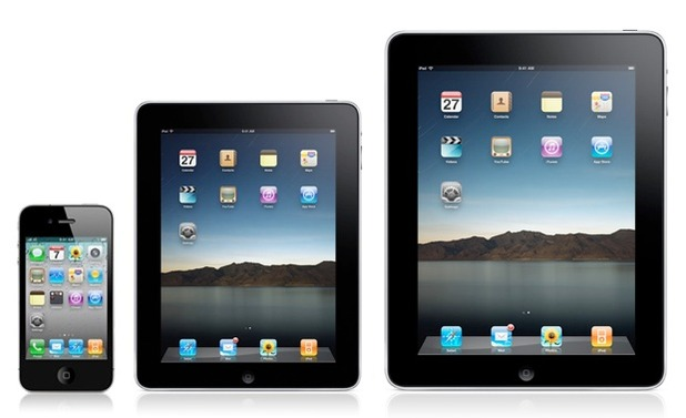 iPad 3 Screenshot - 1110644