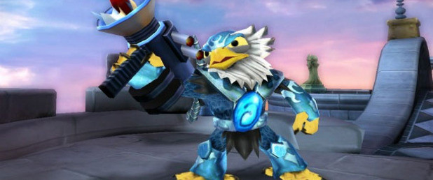Skylanders: Giants - Feature