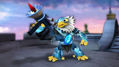 Skylanders: Giants Screenshot - 1110654