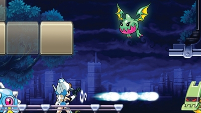 Mighty Switch Force Screenshot - 1110746