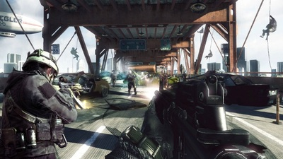Call of Duty Online Screenshot - 1110765