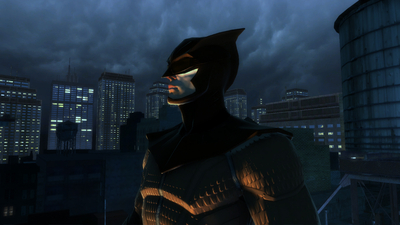 Broken Sword: Shadow of the Templars Screenshot - Watchmen: The End Is Nigh