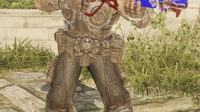 Gears of War 3 Screenshot - 1110801