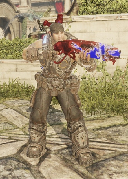 Gears of War 3 Screenshot - 1110802
