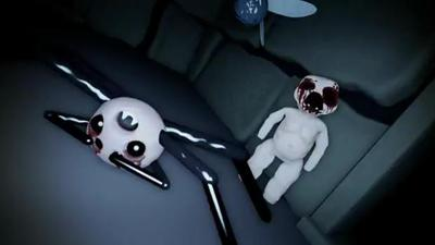The Binding of Isaac: Wrath of the Lamb Screenshot - 1110849